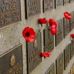 Remembrance-Wall